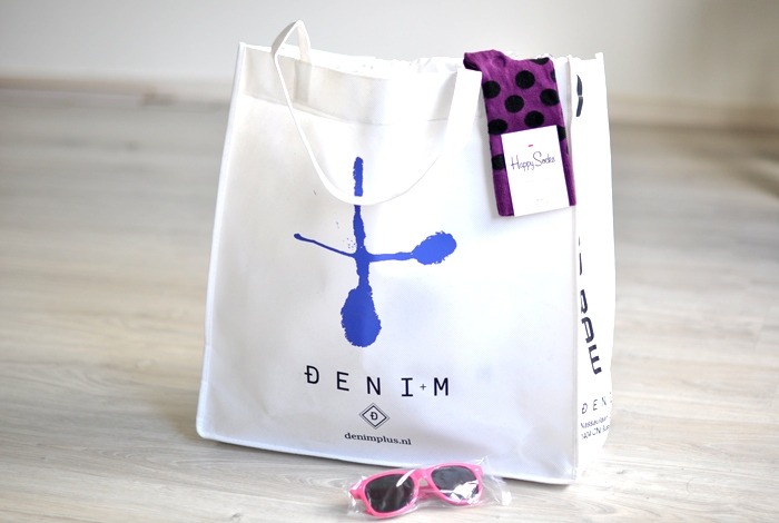 goodiebag denim+