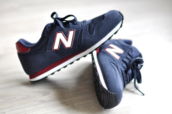 New Balance sneakers 373 - Six Feet From The Edge