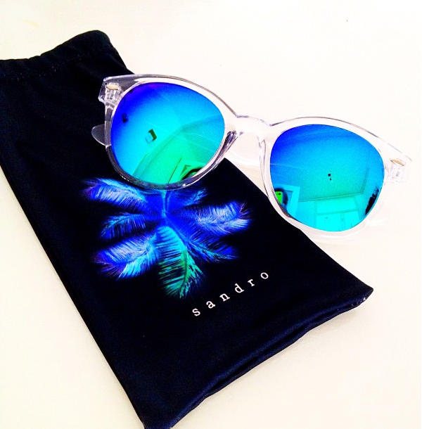 Give-away Sandro Sunglasses