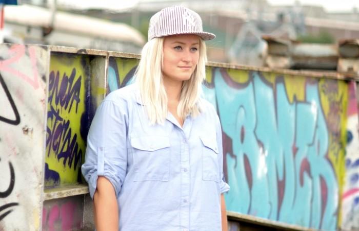outfit isabel marant bobby NY cap  (4)