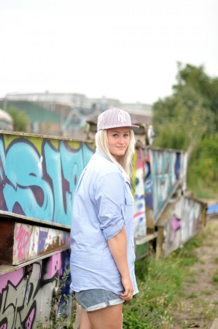 outfit isabel marant bobby NY cap  (5)
