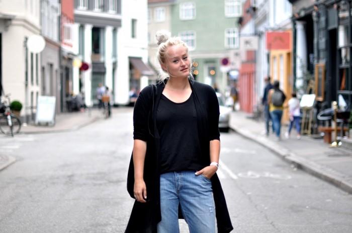 outfit river island star jeans birkenstocks copenhagen (3)