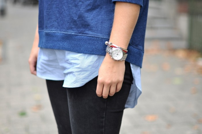 OUTFIT RIPPED JEANS DOC MARTENS ZARA JUMPER SWEAT (4)