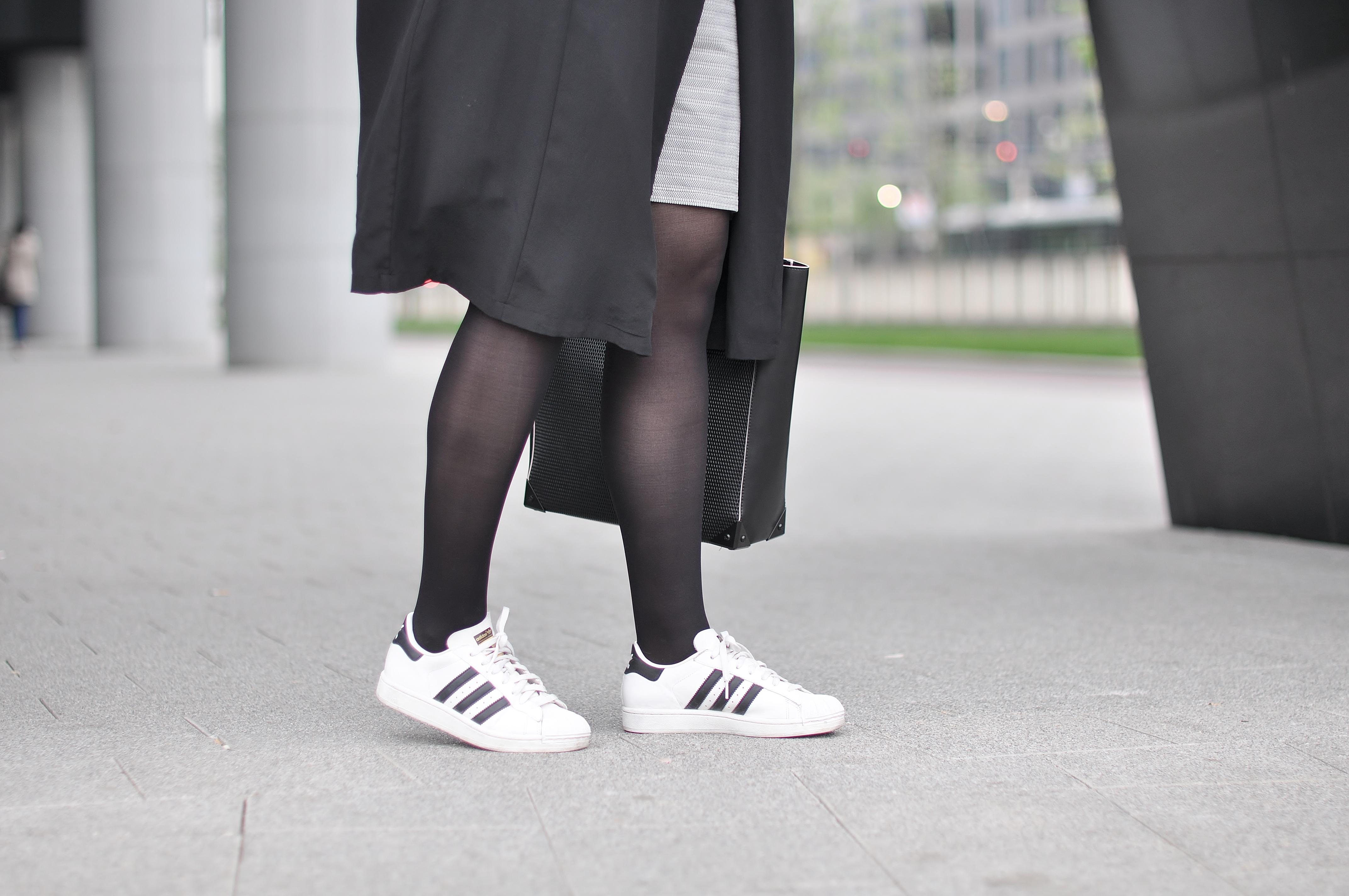 Superstar 80's Woven Shoe Cheap Adidas Smith & Caughey's Smith