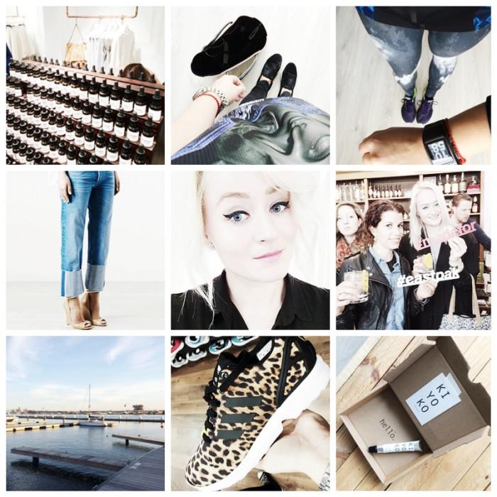 Instagram diary sffte