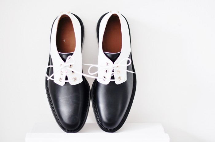 Givenchy Derby Shoes (2)