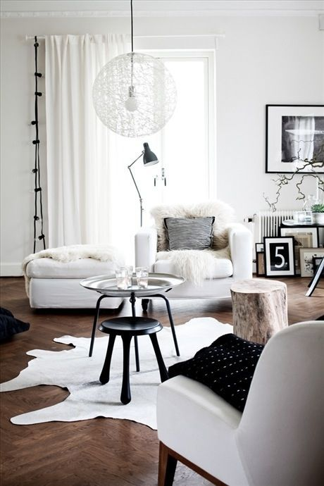 INTERIOR INSPIRATION ALL GREY WHITE SIXFEETFROMTHEEDGE SFFTE (3)