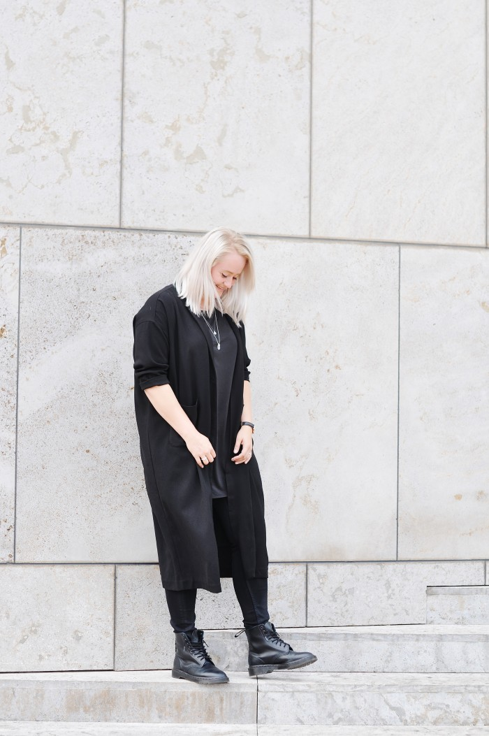 OUTFIT ALLBLACK DR MARTENS MONKI COAT SFFTE SIXFEETFROMTHEEDGE FASHIONOLOGY (2)