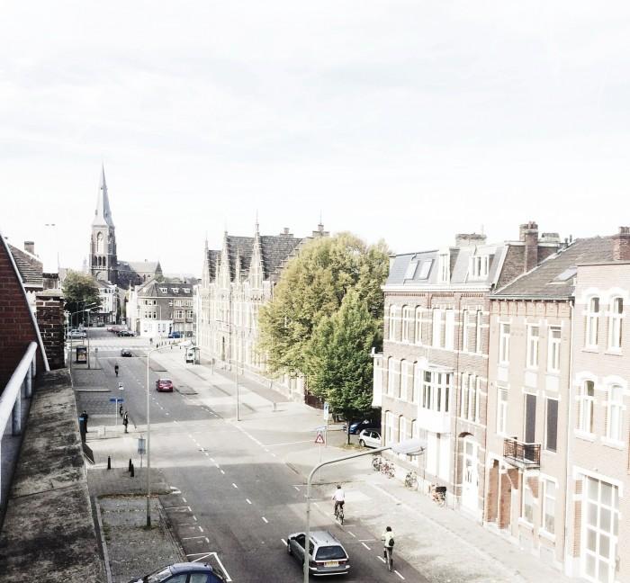 Stijl Maastricht SFFTE2