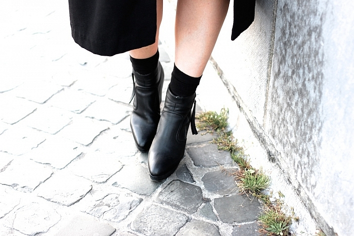 OUTFIT SFFTE MAASTRICHT ACNE TRACK BOOTS