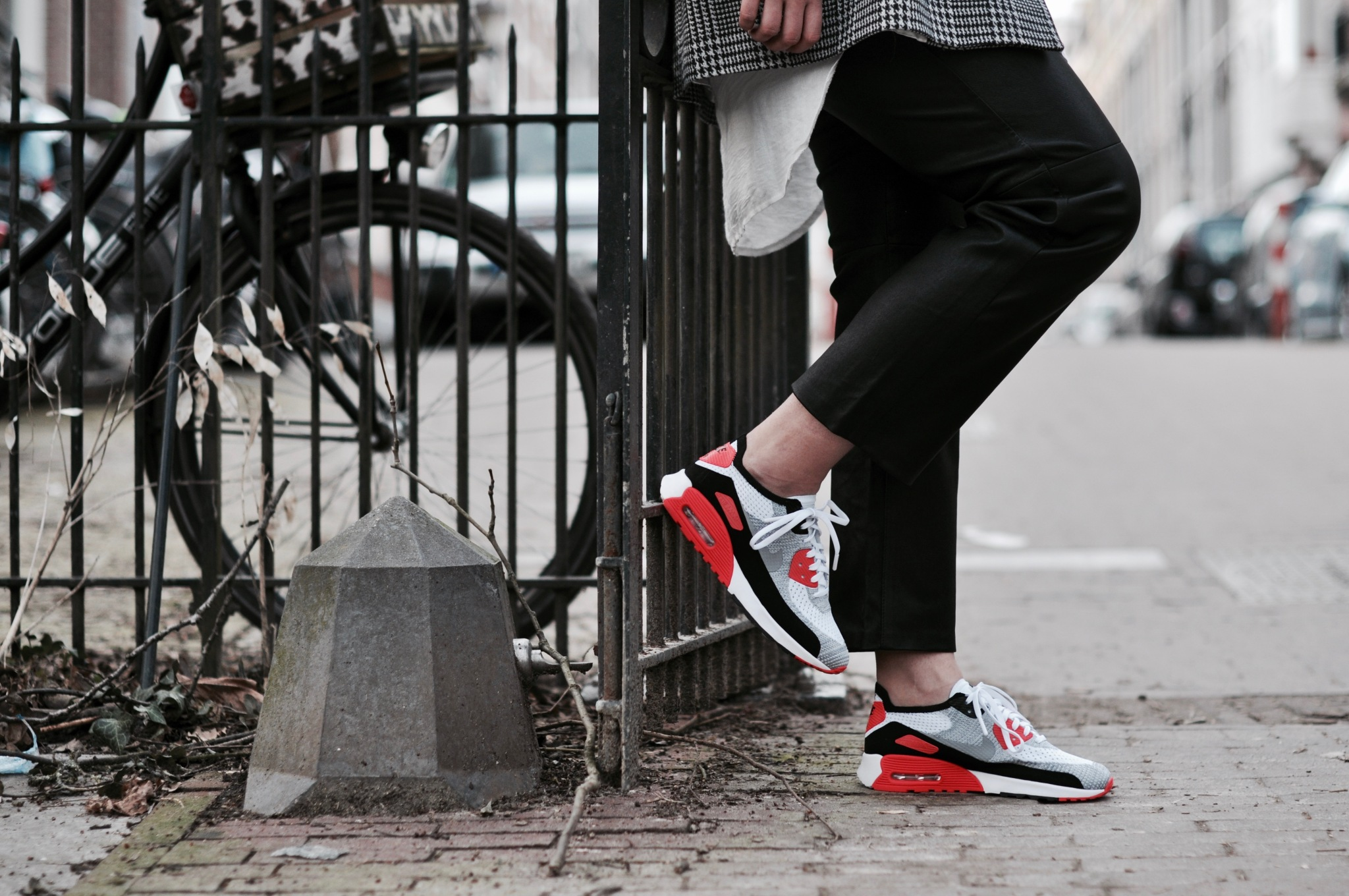 APPROACHING AIR MAX DAY
